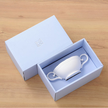 Reale Soup Bowl/ Potage / with box