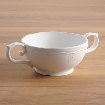 Reale Soup Bowl/ Potage No Box
