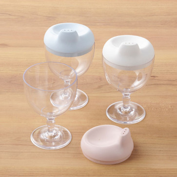 Reale  Sippy Wine Cup / Sommelier