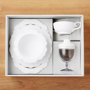 Reale  dinnerware set/ 5 items